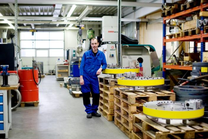 Foto Maschinenbau_Industriereportage_3